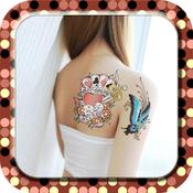 Photo Tattoo Editor - custom designs gallery body Ideas catalog for your google photo editor