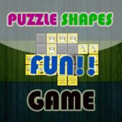 Puzzle Shapes Kids Game for Spongebob Edition