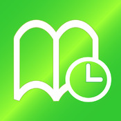 ReadingLog-Log Reading time generate reading report search books reading