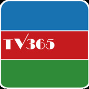 TV365 - Live HD broadcast China & Hong Kong Television Channel