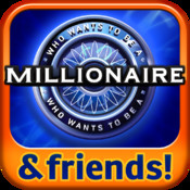 Who Wants To Be A Millionaire & Friends