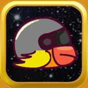 Ziggy Space Bird - No Gravity, Improve hand-eye coordination (Free)