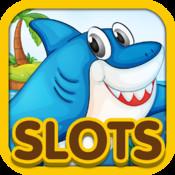 Aquarium Big Reef Fishy Slot Machine - Top Mobile Paradise Money Slots Free