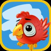 Bird Park - Match Three Puzzle