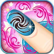 Crazy Nail Salon - Nails Salon For Girls and Women