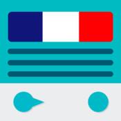 Mes Radios France : Toutes les radios Françaises dans la même app ! Vive la radio ;) racing radios