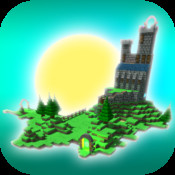Sky Block-Block Shooter Mini Survival Game With Multiplayer h r block mobile