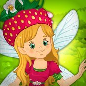 A Sweet Candy Fruit Fairy FREE - The Princess World Adventure Game