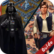 Guide for Star wars commander - Best Star wars commander Tips and Strategy Guide commander