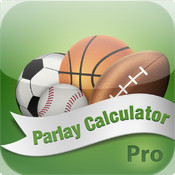 Parlay Calculator Sports Pro
