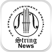 String Events and News Australia-Wide including Concerts and Educational Events historical events timeline