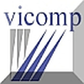 Vicomp Pass Reader for iPhone