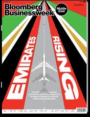 Bloomberg Businessweek Middle East Magazine