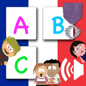 French Alphabet Pronunciation