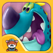 Hungry Harry - Read, Create, Share Kids Books by Storypanda
