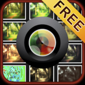 InstaFilters FREE - Awesome Photo Effects