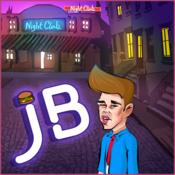 JB Slingshot - Famous Hollywood Celebrity Blast i can haz cheeseburger