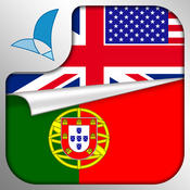 Learn PORTUGUESE PLUS - English Portuguese audio phrasebook and dictionary for beginners