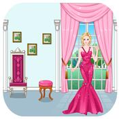 Princess Morning Ritual-Dress Up Fashion Girls&Princess Makeup Salon princess