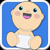 Baby Feed - Timer to track feeding & log nursing & breastfeeding