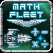 Math Fleet - Command a Space Squadron and Defend Planet Earth with the Power of Math !