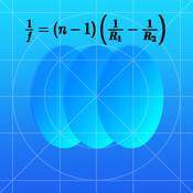 Optical Rx Adjustment Calculator cylinder and slide