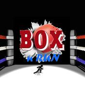 Box N Run kids boxing gloves