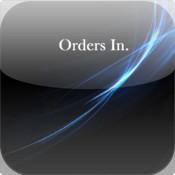 OrdersIn