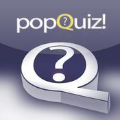 Pop Quiz! pop quiz