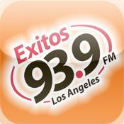 Exitos 93.9 FM
