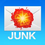 E-Junk Blaster inbox