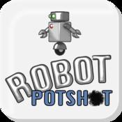 Robot PotShot