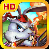 Bunny Defense HD