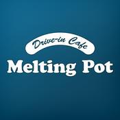 Café Melting Pot melting point of gold