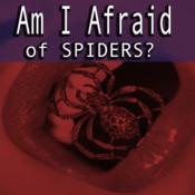Afraid of Spiders