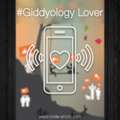 Giddyology Lover