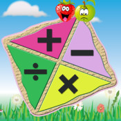 MathGame for Kids