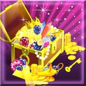 Ali Baba`s Treasure