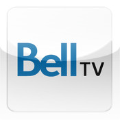 Bell TV Remote PVR