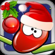 Blobster Christmas