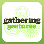 Gathering Gestures kathy ireland bedding