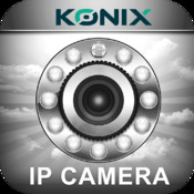 KONIX P2PCam Viewer