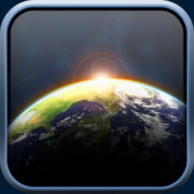3D Earth - iPad edition