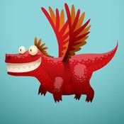 Dragon Rescue Saga 3D