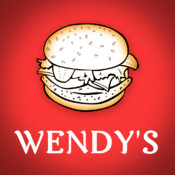 Great App for Wendy`s wendy s menu prices