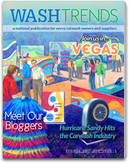 WashTrends Magazine