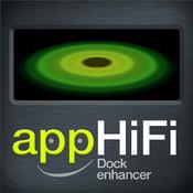 appHiFi Dock Enhancer