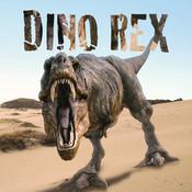 Dino Rex Roar Edition