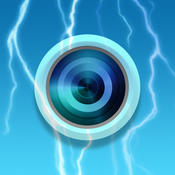 Weather Effect Camera