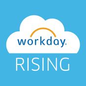 Workday Rising U.S. 2015 rising